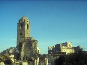 immagine di Area archeologica San Silvestro
