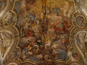 immagine di Il trionfo di Santa Caterina
