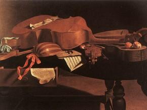 immagine di Strumenti musicali
