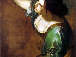 immagine di Artemisia Lomi (Artemisia Gentileschi)