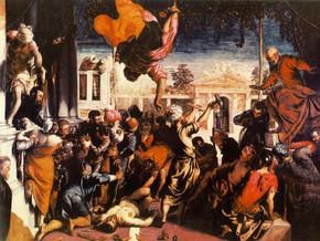 immagine di Miracolo dello schiavo