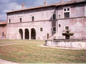 immagine di Castello della Magliana