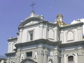 immagine di Chiesa di Santa Maria della Sanità