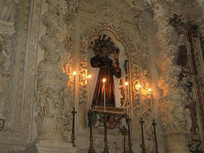 immagine di Chiesa di Sant'Antonio della Piazza