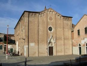 immagine di Chiesa di Sant'Alvise