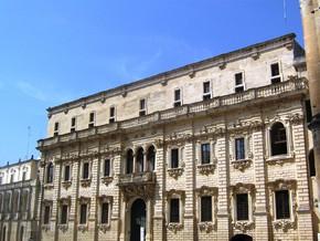 immagine di Palazzo del Seminario