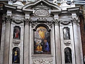 immagine di Altare Filomarino