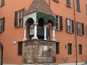 immagine di Tombe dei giuristi Egidio Foscherari e Rolandino dei Passaggeri