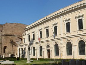 immagine di Museo Nazionale Romano Terme di Diocleziano
