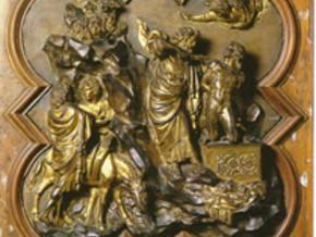 immagine di Sacrificio di Isacco