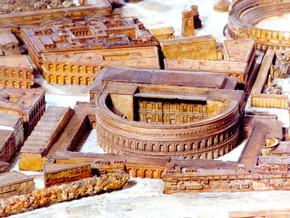 immagine di Teatro e Cripta di Balbo