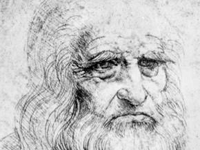 Leonardo da Vinci, la Ragione dei Sentimenti. Macchine, Disegni e Anatomia