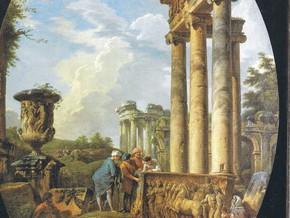 immagine di Rovine Romane