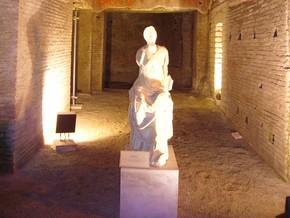 immagine di Domus Aurea