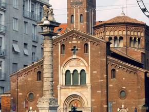 immagine di Chiesa di San Babila