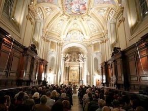 immagine di Sagrestia di Sant'Agnese in Agone