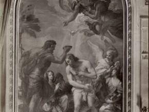 immagine di Battesimo di Gesù