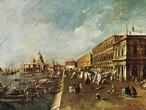 immagine di Vedute di Venezia