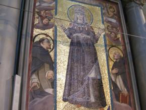 immagine di Madonna Orante