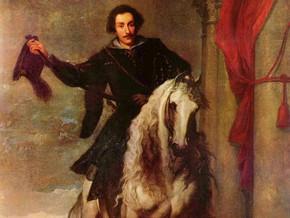 immagine di Ritratto di Anton Giulio Brignole-Sale