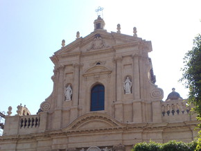 immagine di Chiesa di Santa Teresa