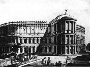 immagine di Teatro di Pompeo