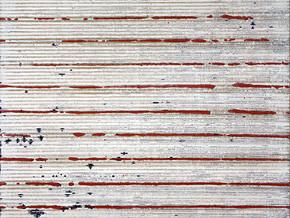Paolo Masi. Pittura, vibrazione e segno