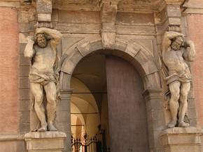 immagine di Palazzo Davia Bargellini