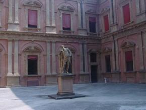 immagine di Palazzo Poggi