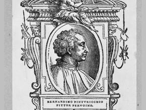 immagine di Bernardino di Betto Betti (Pinturicchio)