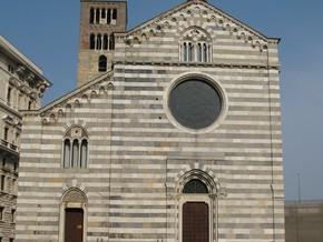 immagine di Abbazia di Santo Stefano