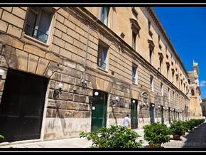 immagine di Palazzo di Giustizia (ex Convento dei Gesuiti)