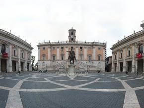 immagine di Piazza del Campidoglio