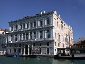immagine di Palazzo Grassi