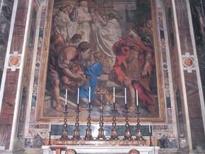 immagine di Messa San Basilio