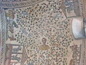immagine di Mosaici IV secolo