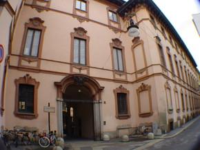 immagine di Palazzo Clerici