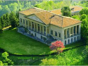 immagine di Villa Aldini