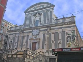 immagine di Chiesa di San Paolo Maggiore
