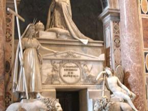 immagine di Monumento Funebre di Clemente XIII
