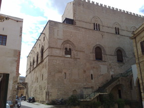 immagine di Palazzo Chiaramonte Steri