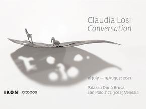 Claudia Losi. Conversation