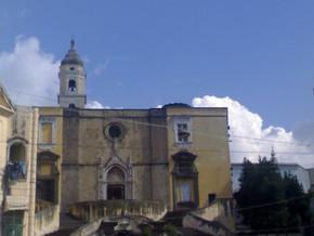 immagine di Chiesa di San Giovanni a Carbonara