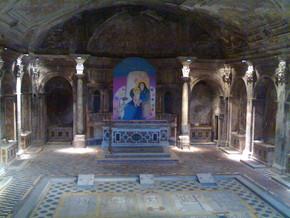 immagine di Catacombe san Gaudioso