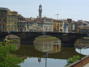 immagine di Ponte Santa Trinita