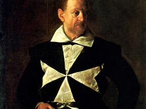 immagine di Ritratto del cavaliere di Malta Antonio Martelli