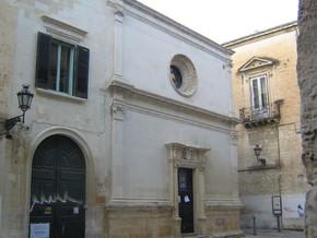 immagine di Chiesa di Santa Elisabetta