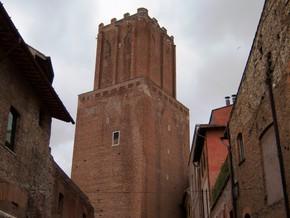 immagine di Torre delle Milizie