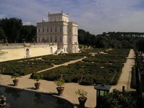 immagine di Villa Doria Pamphilj