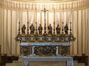 immagine di Altare